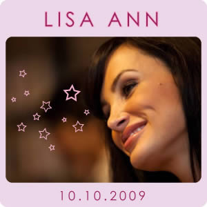 Lisa Ann Signing Event